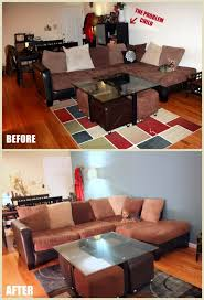 Diy Living Room Makeover Custom Decorating Design