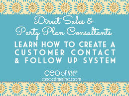 Internet sales business plan