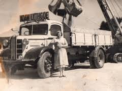 Our History | David Renton and Sons | Scottish Borders | David Renton and  Sons