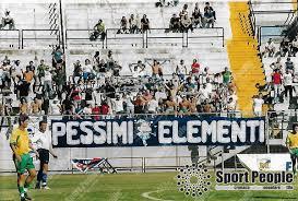 Matera-Lavello, Coppa Italia 2004/05: ripartire da un'annata maledetta