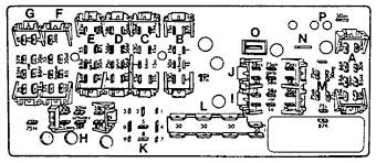audi 100 (1992) fuse box diagram Engine Wiring Diagram Audi 100 28 1993