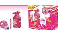 Millennium Essence Company представит новые <b>парфюмерные</b> ...