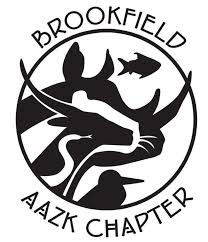 brookfield zoo logo. Fine Brookfield Brookfield Chapter Logo U201c In Zoo Logo N