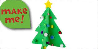 Micador  Foam Christmas TreeFoam Christmas Tree Crafts