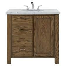 bathroom vanity single sink. Single Sink Bathroom Vanities Bath The Home Depot Vanity