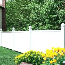 vinyl fence panels lowes. Lowes Vinyl Fence Panel Fencing Panels White  S Privacy Freedom C