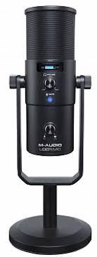 Купить <b>Микрофон M</b>-<b>AUDIO UBER MIC</b> с бесплатной доставкой ...