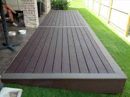 Trex Span Chart How To Picture Frame Trex Decking Oceanfur23 Com