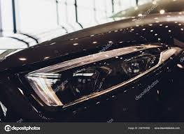 Car Body Lights Beautiful Parts Of The New Car Car Headlights Headlights