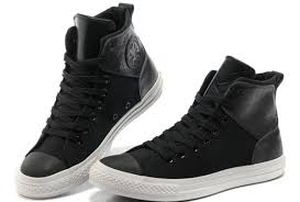 converse shoes black high top. new stars leather converse chuck taylor all star city lights black high tops canvas sneakers -discount sale,converse shoes top y