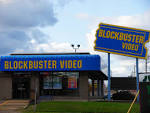 Images & Illustrations of blockbuster