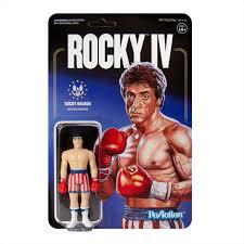 Figur Rocky - 4 ReAction - SUP7-03341 - Metalshop.de