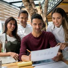 Restaurant Chart Of Accounts A Restaurant Chart Of Accounts Food Assets And Expenses