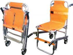 emergency stair chair. Curaplex Stair Chair Emergency E
