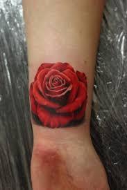 что обозначает тату роза на руке татуировки с розой искусство