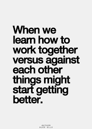 Teamwork Quotes Work