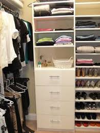 Inspiring How To Organize A Small Walk In Closet Ideas Google Search  Bedroom Pinterest