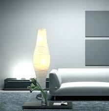 ikea floor lamp rice paper. Rice Paper Shade Floor Lamp Lantern Shades Lamps . Ikea L