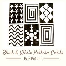 black and white pictures for babies printable black and white pattern cards for baby tummy time my bored toddler