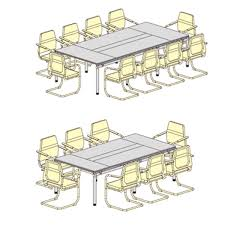OfficeHotel And School Meetingconference Table Rectangle Tables