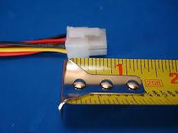 rockford fosgate punch amplifier 6 pin speaker wire harness plug rockford fosgate punch amplifier 6 pin speaker wire harness plug 45hd 75hd 150hd