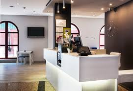 Hotel Sidorme Mollet Cheap Accomodation In Fuenlabrada Near Warner Bros Park In Madrid