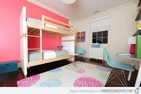 bedroom design for girls. Interesting Design A Pink Accent Wall Adds Brightness To A Preteen Girls Bedroom To  Complement The Pink Try Using Neutral Colored Bedspread Bedroom Design For Girls