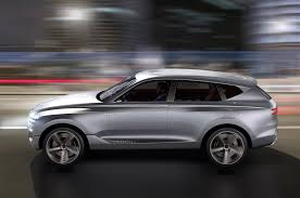 2018 genesis suv gv80. unique 2018 and while there are no immediate plans for hybrids or electric genesis  vehicles it is an area the brand working on to 2018 genesis suv gv80 8