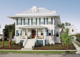 coastal house plans. Exterior Front Main Level Floor Plan Coastal House Plans