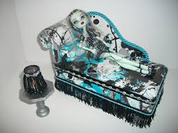 Playscale Fashion Doll Furniture For Barbie Monster High Bratz