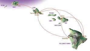 Inter Island Flights Guide For Hawaii All Airlines Compared