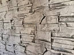 silicone stamp stacked stamp stacked rock stone stamped concrete rock stone pattern