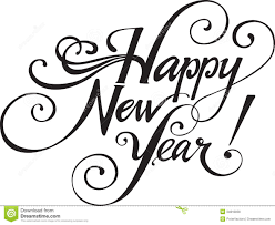 merry christmas and happy new year 2015 black and white. Happy New Year Image Black And White 01 Intended Merry Christmas 2015