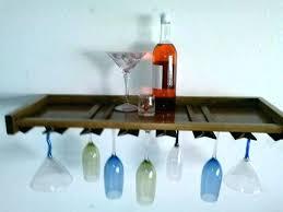 ikea wine glass rack stemware marvellous kitchen design ideas using beautiful to your holder under cabinet shelves ike
