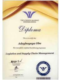 professional diploma london academy business school scm professional diploma london academy business school