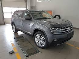 Купить новый Volkswagen Teramont I 3.6 AT (280 л.с.) 4WD ...