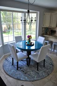 studio interior design the friday five safavieh dip dye rugs gallery including round kitchen table images