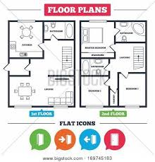 12 Door Floor Plan Tutorial Tracing A Floor Plan In Adobe Architectural Floor Plan Door Symbols