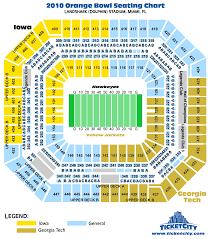 Judicious Cotton Bowl Seat Map Cotton Bowl Seat View
