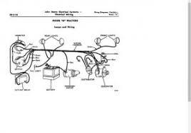 john deere 40 wiring harness wire center \u2022 john deere 4020 wiring harness john deere 4 cylinder engine diagram john deere 40 wiring harness rh enginediagram net john deere b wiring john deere 4020 wiring diagram lights fenders in