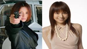 米倉涼子の髪型画像をショートボブパーマ別に一挙紹介 Youtube