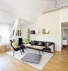 Swedish Bedroom Furniture 50 Chic Scandinavian Living Rooms Ideas Inspirations
