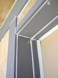 garage door trim sealExterior Caulking Tips