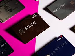 Check spelling or type a new query. The Best Capital One Credit Cards August 2021