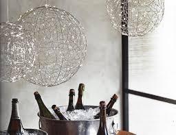 sphere lighting fixture. Roost Silverlight Spheres Sphere Lighting Fixture