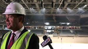 5th 3rd Arena Seating Chart Uc Ad Bohn Gives Update On Fifth Third Arena Renovations