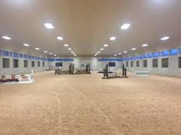 equestrian lighting barn lighting indoor arena lighting riding arena lighting wash stall lighting aisle way lighting horse stall lighting wash rack
