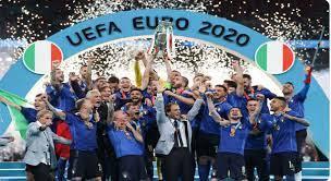 كأس أوروبا: شهر من التنافس بدءاً من حادث إريكسن إلى تتويج إيطاليا - الرياضي  - بطولة أمم أوروبا - البيان