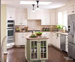 Traditional Kitchen Design 2