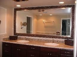 bathroom mirrors. perfect mirrors framed bathroom mirrors  design  to bathroom mirrors n